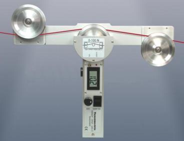玻纤碳纤张力测定仪