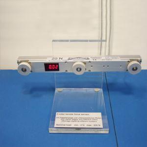 碳纤维张力传感器